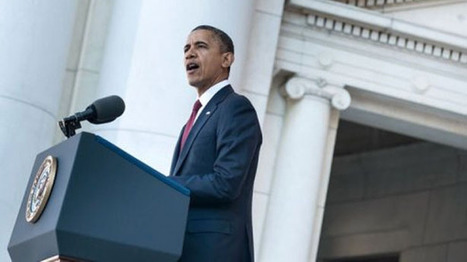 Obama's drone assassination rules decried by rights groups | The Raw Story | Bots and Drones | Scoop.it