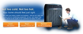 The Right Ways to Care for Your Furnace   Indoor Comfort   Scoop.it