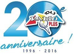 Radio Plus (Douvrin) fête ses 20 ans à travers 2 expositions | Radioscope | Scoop.it