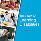 The State of Learning Disabilities 2014 | Work & School | Scoop.it