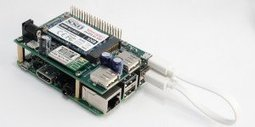 Raspberry Pi 2 has 1Tbyte data storage and Wi-Fi for IoT | Raspberry Pi | Scoop.it