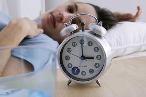 Kwart van de Vlaamse tieners heeft slaapproblemen | Opvoeden tot geluk | Scoop.it