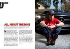 OTOR 24th January #22 | On Track Off Road | Nicky Hayden and his moto life | Ductalk Ducati News | Scoop.it