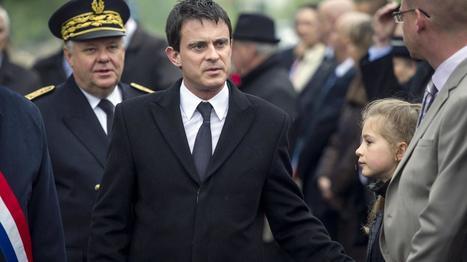VIDEO. Gendarmes blessés : Valls veut des sanctions exemplaires   Actualité de la politique française   Scoop.it