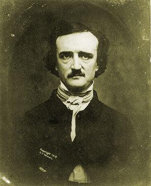 Edgar Allan Poe National Historic Site | Edgar Allan Poe | Scoop.it