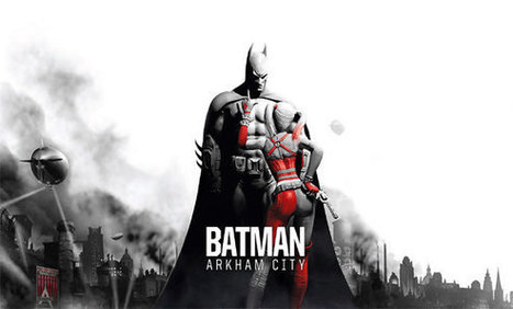 Batman Arkham City 2011 Full Game Download | Movies | Scoop.it