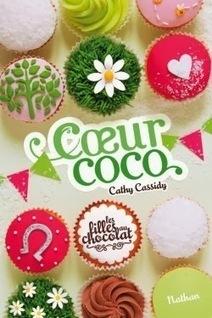 Les humeurs de LéMa: Les fille au chocolat (la suite) | Livres | Scoop.it