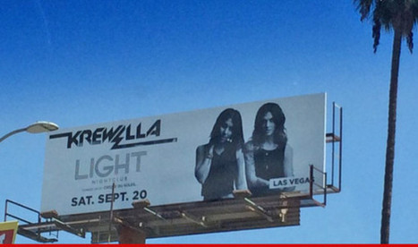 Rainman Files Lawsuit For Being Kicked Out Of Krewella | DJing | Scoop.it