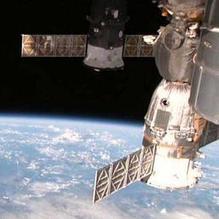 Flop spaziale per la Nasa: rotte le telecamere della Iss. Sarcasmo sul web: «se le sono rubate gli alieni» | Planets, Stars, rockets and Space | Scoop.it