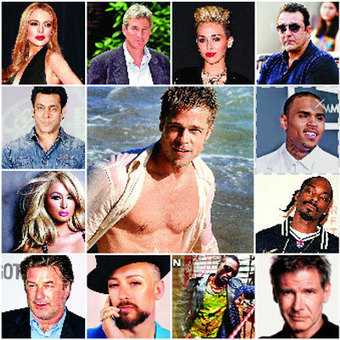 Banned abroad : celebrities banned in certain countries - Daily News & Analysis | Declan in NYC | Scoop.it