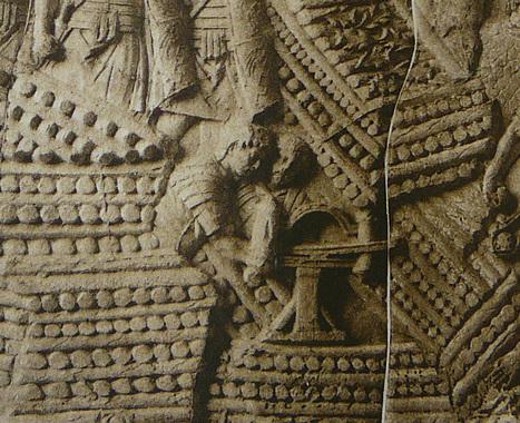 La artillería romana: Una introducción general   Roman Technology   Scoop.it