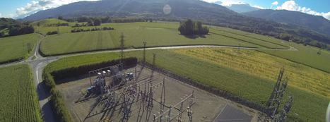 ERDF continue d'installer ses transformateurs à huile végétale | Performance | Scoop.it