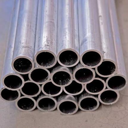 Aluminium Pipes Manufacturers, Stockist &amp; Exporters<br/>&hellip; | Gaurav Steel | Scoop.it