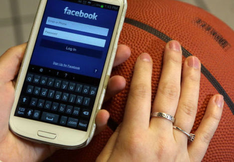 Social media a growing concern in high school athletics - nwitimes.com | Digital Bootcamp | Scoop.it