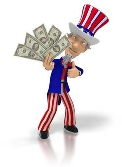 L'impôt américain - Blog CorpoMax   Blog CorpoMax   Scoop.it