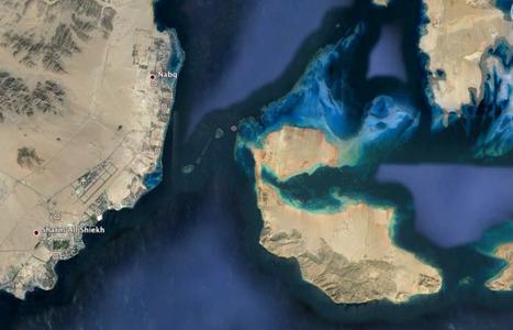 Un projet de pont reliant l'Egypte à l' Arabie Saoudite   Égypt-actus   Scoop.it