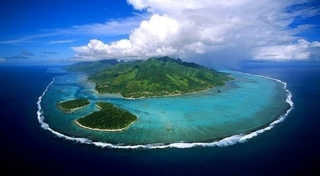 La France possède un trésor au fond du Pacifique | Slate | Tahiti nHiu's Presse | Scoop.it