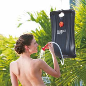 Douche solaire portable 20 L renforcé Bestway | Loisirs et découverte | Scoop.it