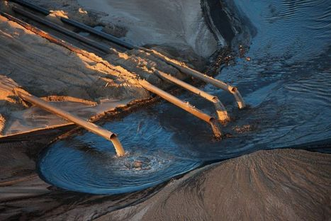 Boycotting Tar Sands Oil: Will It Work? | Sustain Our Earth | Scoop.it