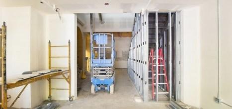 Top Websites for Drywall Contractors | Construction Information | Scoop.it