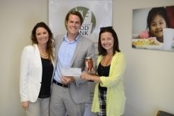 Firm Employees Buy Salsa to Raise Money for Palm Beach County Food Bank | West Palm Beach personal injury lawyer | Scoop.it