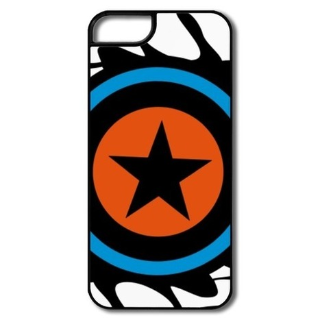 Design Star Klecks Vec 3 Plastic Case For Iphone5/5s Online-Cities & Countries Cases |HICustom | My Custom World,From Hicustom!!! | Scoop.it