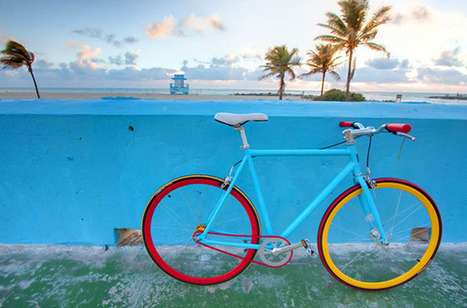 The Cool Hunter - Bespoke Bikes | We love bikes | Scoop.it