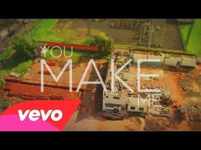 Avicii - You Make Me | De todo!!! | Scoop.it