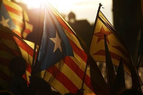 Spain Starts to Feel the Scottish Effect | Catalan Independence | Scoop.it