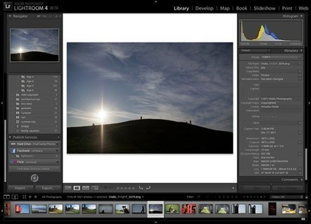 Lightroom 4 Public Beta: What's New - Digital Photography Review | Photography Gear News | Scoop.it