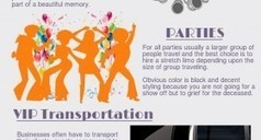 Tips To Travel In Style With Limousine Services   shuttleservicefortlauderdaleairport   Scoop.it