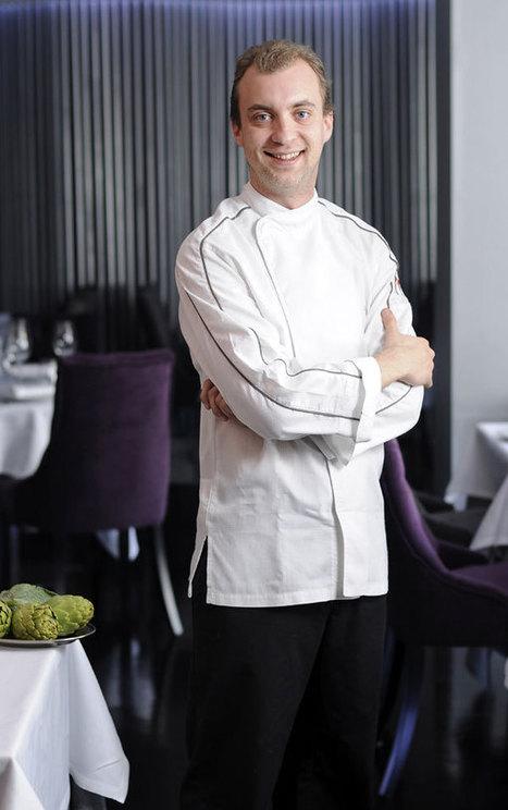Un restaurante con mucho 'Feeling' - ReservaMesa.travel | Reservarestaurantes.com | Scoop.it