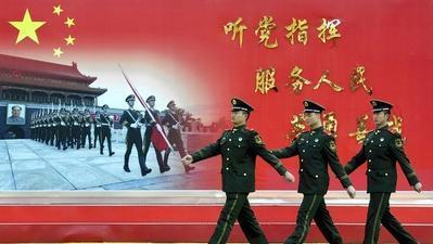 In China, corruption is hot topic at party congress | Chinese Cyber Code Conflict | Scoop.it