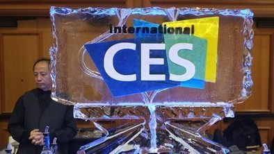 In pictures: CES tech show opens   My Internet   Scoop.it