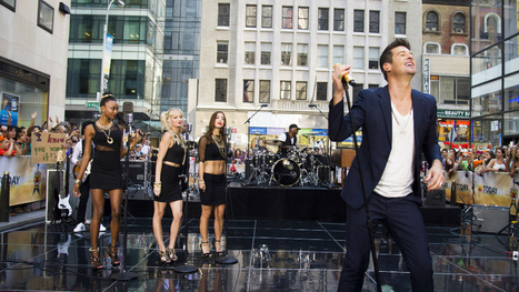"""Blurred Lines"" Songwriters Preemptively Sue Marvin Gaye's Family 