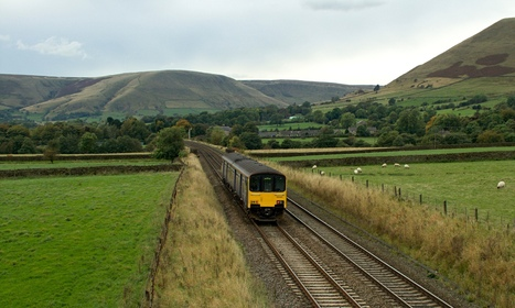 Trans-Pennine rail tunnel key to £15bn transport plan for northern England - The Guardian | Transportation | Scoop.it