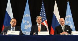 Accord russo-américain : enfin une trêve dans la guerre | Histoire Géographie terminale S | Scoop.it
