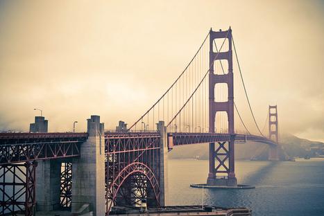 Ten Most Photographed Bridges In The World | Top 10 Lists | Scoop.it
