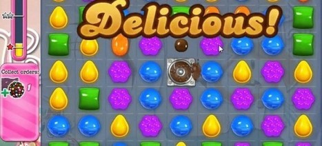 Candy Crush : quand jouer vous donne du diabète - | Blog French Smoke | Scoop.it