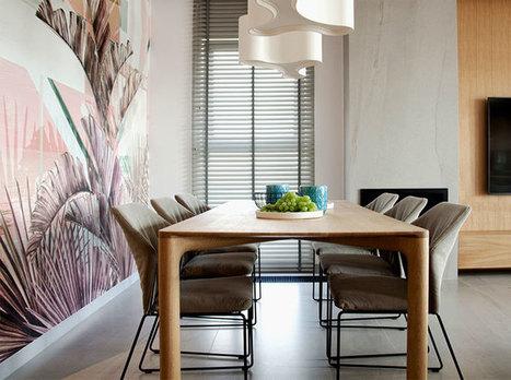 Table en bois | Arkitektura xehetasunak | Scoop.it