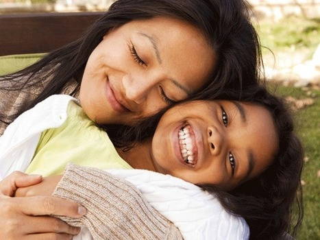A Latina woman's frame of reference? It's the family, says new study - NBC Latino | Learn | Scoop.it
