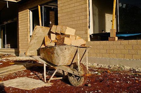 Construire ou rénover, qu'est-ce qui est meilleur pour l'environnement ? | Habitat extérieur | Scoop.it