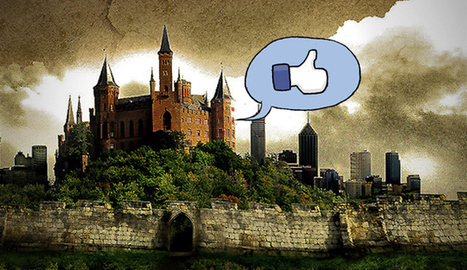 Facebook and the Feudal Lords of Social Fiefdom: Bad For Artists? | DJing | Scoop.it