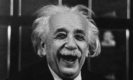Albert Einstein: Dreamer & Lover, Say His Manuscripts | Allicansee | Scoop.it