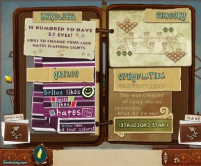 Reading puzzles in a TEfLfied online game | Digital Play | Scoop.it