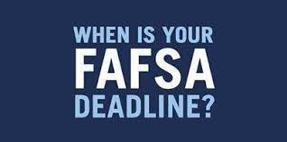 Know the due date and submit application on time | Money4college | Scoop.it