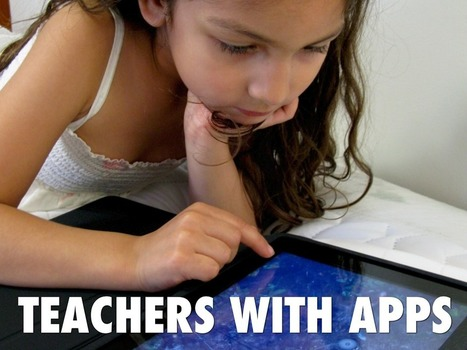 12 of the BEST Educational App Review Sites - Teachers With Apps | Edtech PK-12 | Scoop.it