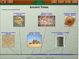 iPad-appar i skolans värld: Timeline builder | It-teknik i skolan | Scoop.it