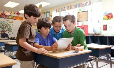 Flipped Learning lets kids do homework in class and schoolwork at home | Backwards Classroom | Scoop.it
