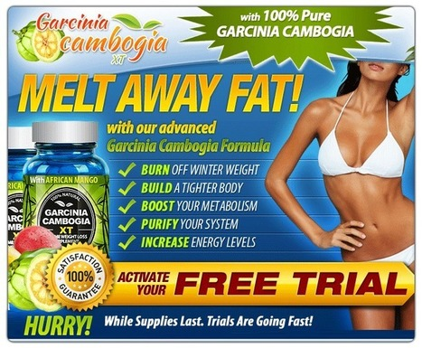 Garcinia Cambogia XT Review - Get the Celebrity Body you always Wanted!   Do Weight Loss With Powerful Health Assurance, Now!   Scoop.it